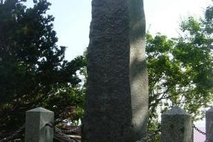 NO33 北山神社忠魂碑-2
