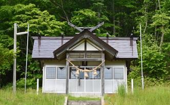 八束八幡神社